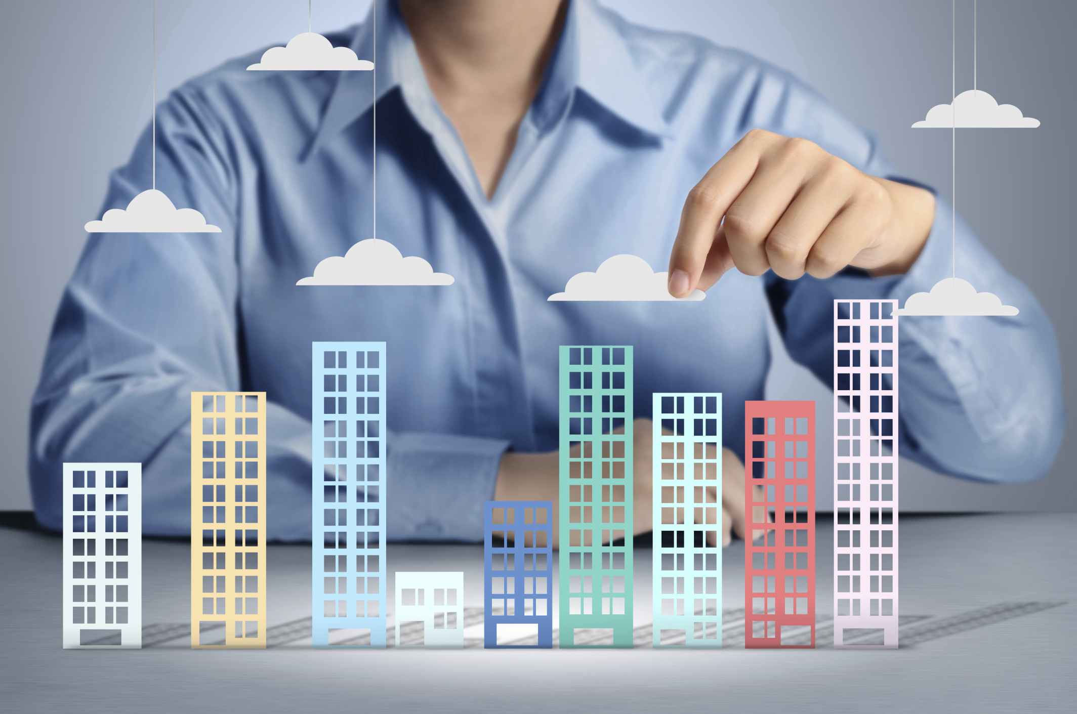 Hyderabad Emerging as The Top Residential Destination