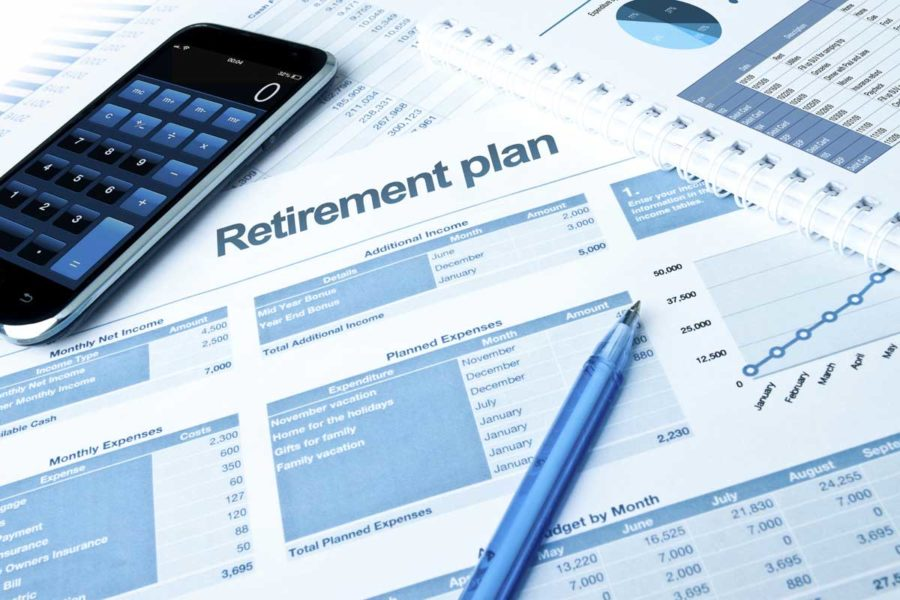 Four Things You Can Do to Protect Your Retirement Benefits