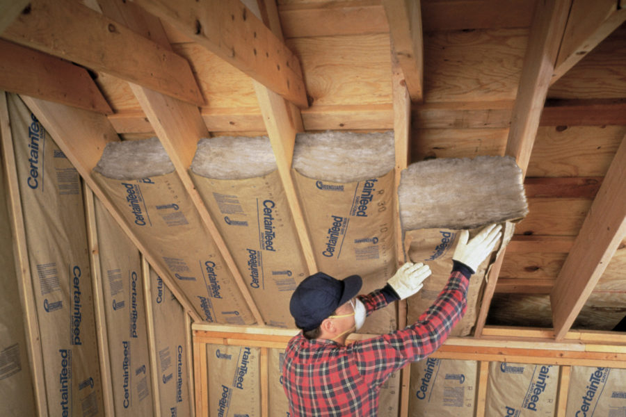 Tips to Insulate Your Shed