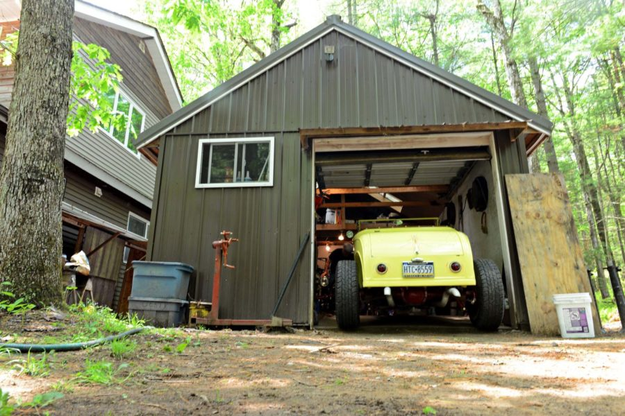 Vitality And Benefits Of Car Garages