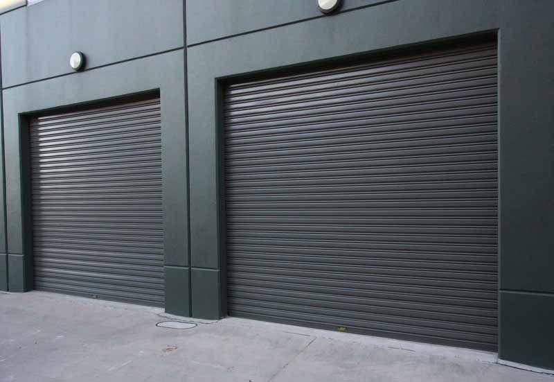 Choosing the Right Roller Shutter Doors for Your Office
